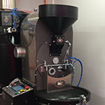 5kg Automatic Shop Roaster - Townsville QLD