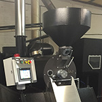 30kg industrial roaster - Blue Mountains NSW