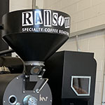 30kg Industrial Roaster - Cairns Qld